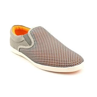 Steve Madden Men's 'Gravity' Basic Textile Casual Shoes