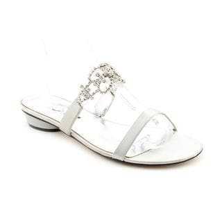 Ragazza Women's 'Camelot' Silk Sandals
