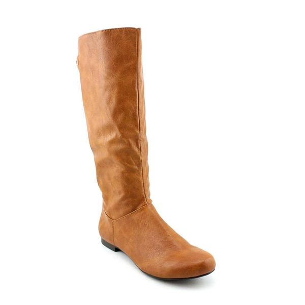 Style & Co Women's 'Almighty' Leather Boots