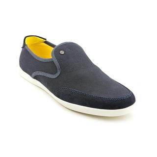 Steve Madden Men's 'Gindle' Fabric Casual Shoes