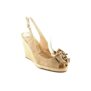 Andre Assous Women's 'Egypt' Regular Suede Sandals