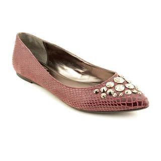 Falchi by Falchi Women's 'Reese' Leather Dress Shoes