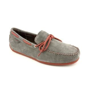 Sperry Top Sider Men's 'R&R Moc' Regular Suede Casual Shoes