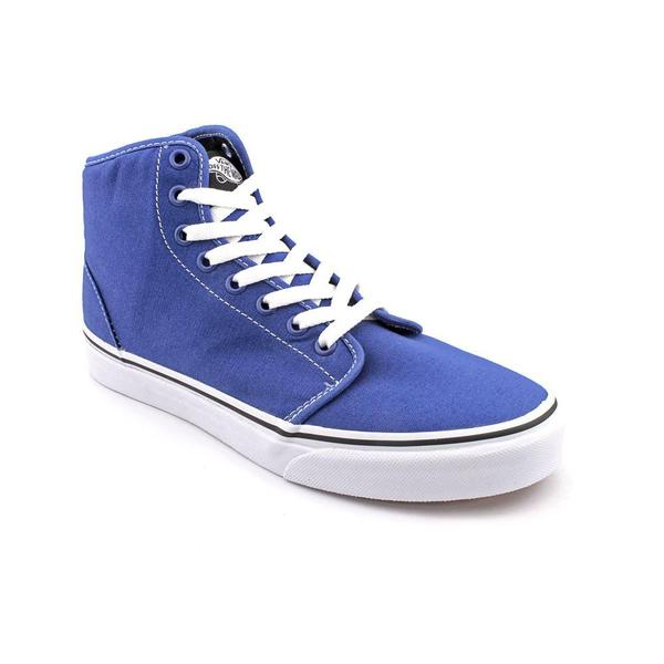 Vans Men's '106 Hi' Basic Textile Athletic Shoe