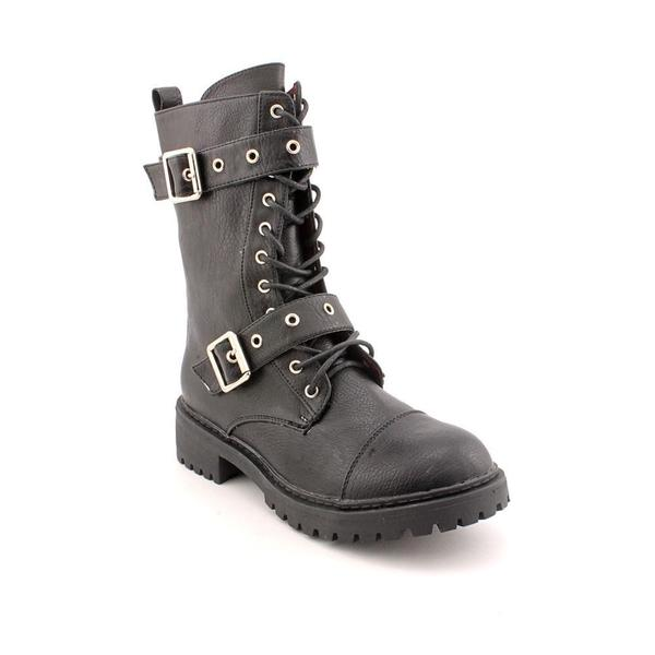 Dirty Laundry Women's 'Lifeguard' Faux Leather Boots