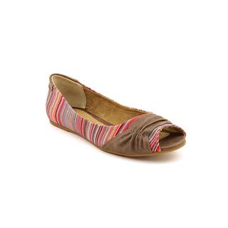 Bella Vita Women's 'Trina' Fabric Dress Shoes - Extra Wide
