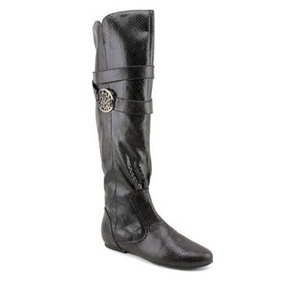 Kathy Van Zeeland Women's 'Babe' Synthetic Boots