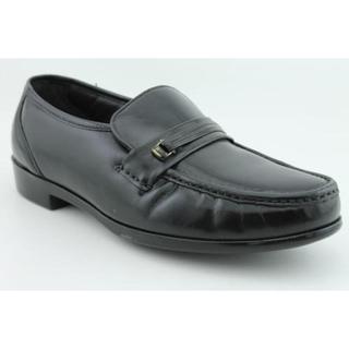 Bostonian Men's 'Prescott' Leather Dress Shoes - Extra Wide (Size 7.5 )