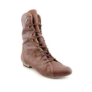 Steve Madden Women's 'Blizardd' Man-Made Boots