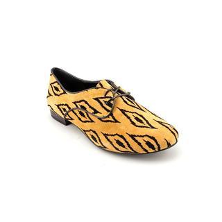 BCBGeneration Women's 'Lesleigh' Regular Suede Dress Shoes (Size 6 )