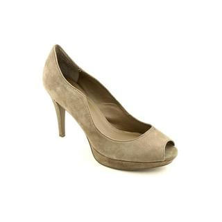 Kelsi Dagger Women's 'Nice' Regular Suede Dress Shoes