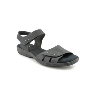 Walking Cradles Women's 'Chet' Leather Sandals - Narrow