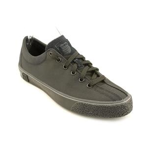 K Swiss Men's 'Clean Laguna T VNZ' Basic Textile Casual Shoes