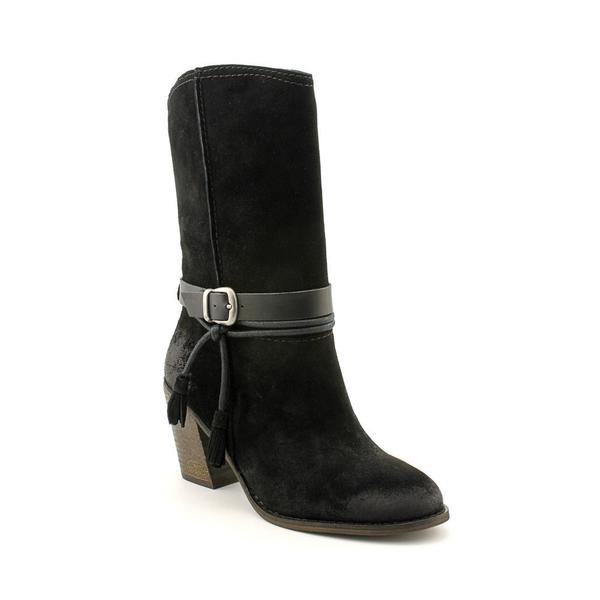 Mia Limited Edition Women's 'Toledoo' Leather Boots