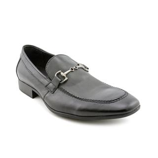 Robert Wayne Men's 'Randy' Leather Dress Shoes