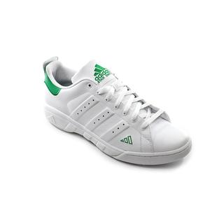 Adidas Men's 'Smith' Leather Athletic Shoe