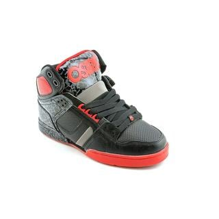 Osiris Men's 'NYC 83' Leather Athletic Shoe
