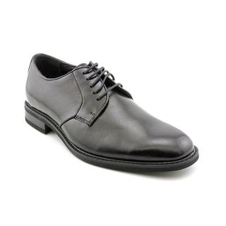 Robert Wayne Men's 'Augusta' Leather Dress Shoes