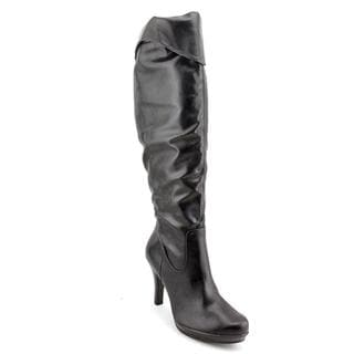 Rampage Women's 'Bronx' Leather Boots