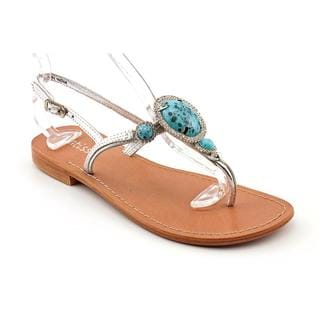 Matisse Women's 'Fiore' Leather Sandals