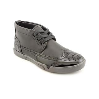Steve Madden Men's 'Cline' Leather Athletic Shoe