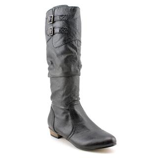 Steve Madden Women's 'Branddy' Leather Boots