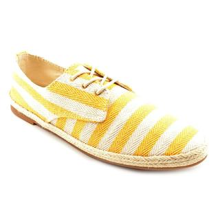 Lucky Brand Women's 'Dysart' Cotton Casual Shoes