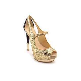 Boutique 9 Women's 'Nickeya' Man-Made Dress Shoes (Size 8.5 )