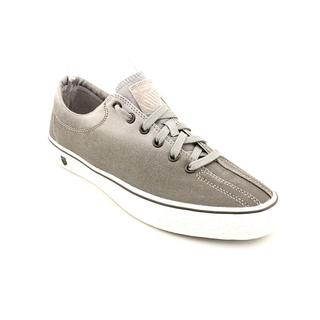 K Swiss Men's 'Clean Laguna Cvfdvnz' Canvas Athletic Shoe