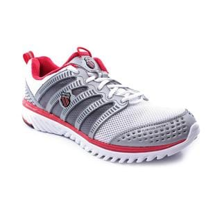 K Swiss Men's 'Blade-Light Run' Synthetic Athletic Shoe