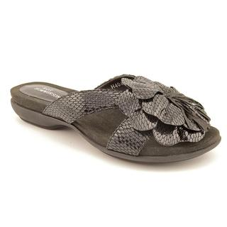 Ros Hommerson Women's 'Gladiola' Synthetic Sandals