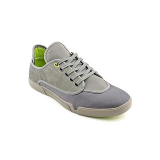 Steve Madden Men's 'Dyle' Regular Suede Athletic Shoe