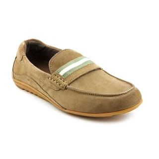 Rockport Men's 'Carler' Regular Suede Casual Shoes