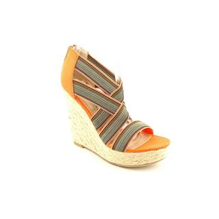 Chinese Laundry Women's 'Dealmaker' Fabric Sandals