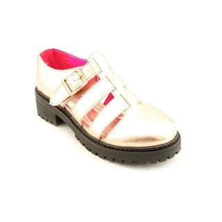 Dirty Laundry Women's 'Lyon' Synthetic Casual Shoes