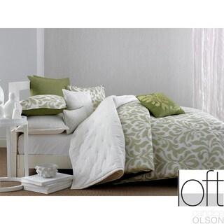 Candice Olson LOFT Whisper Comforter Set and Sham Separates