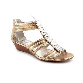 Alfani Women's 'Serrio' Man-Made Sandals