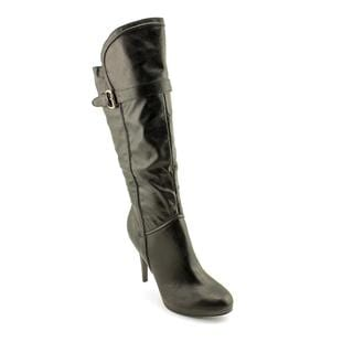 Style & Co Women's 'Feisty' Leather Boots