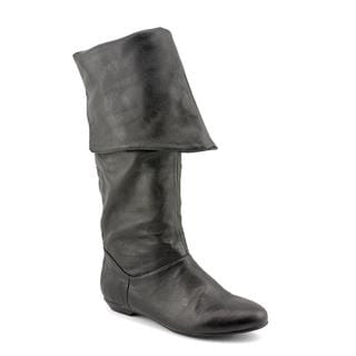 Chinese Laundry Women's 'Nirvana' Leather Boots