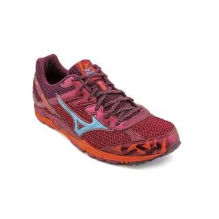 Mizuno Men's 'Wave Musha 4' Mesh Athletic Shoe