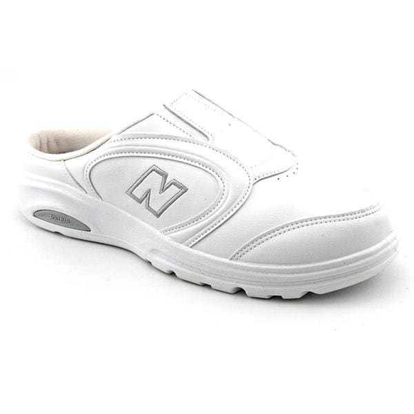 New Balance Women's 'WW812' Leather Casual Shoes - Extra Wide