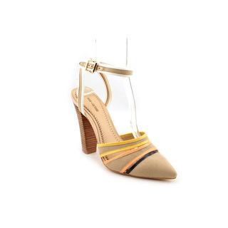 Pour La Victoire Women's 'Kiran' Leather Dress Shoes