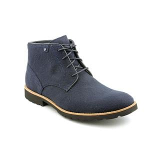 Rockport Men's 'Ledge Hill Boot' Wool Boots