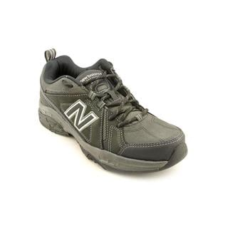 New Balance Men's 'X608V3' Leather Athletic Shoe