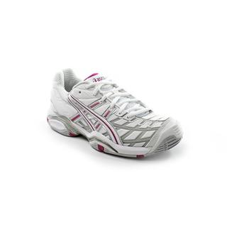 Asics Women's 'Gel-Challlenger 8' Leather Athletic Shoe