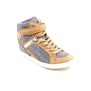 Guess Women's 'Perina 12' Denim Athletic Shoe