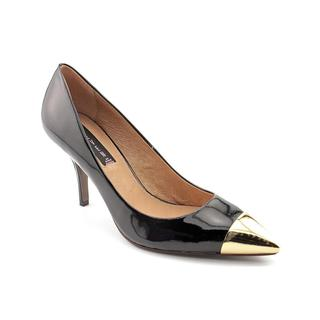 Steve Madden Women's 'Fearless' Leather Dress Shoes