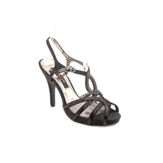 Nina Women's 'Eilene' Satin Sandals