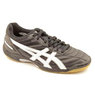 Asics Boy (Youth) 'Gel-Alvarro Indoor' Synthetic Athletic Shoe