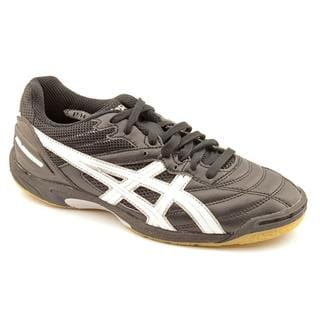 Asics Boy (Youth) 'Gel-Alvarro Indoor' Synthetic Athletic Shoe